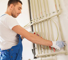 Commercial Plumber Services in San Leandro, CA
